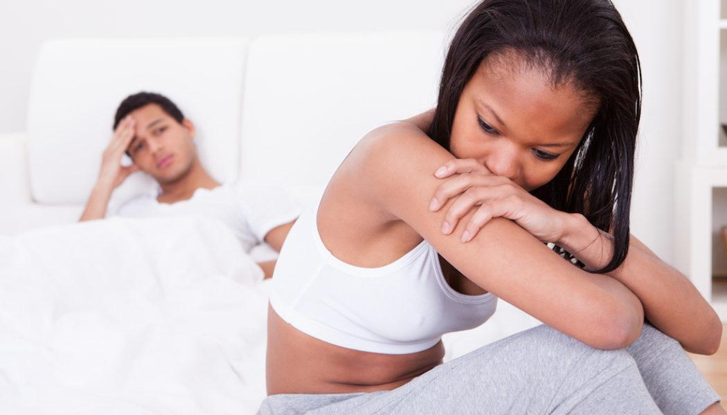 Douleur sexuelle ou dyspareunie, les causes !