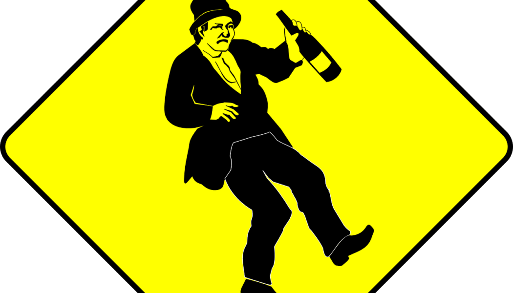 Ivresse alcoolique : Danger!