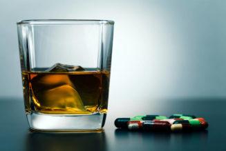 Boissons alcoolisées: attention aux médicaments